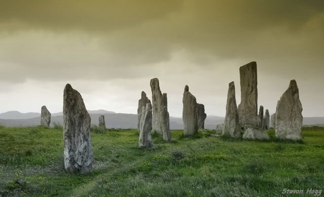 Celtic Standing Stones In Scotland Scotland Discussion Forum Standing Stone Scotland Celtic