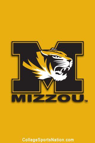 Mizzou Tigers Mizzou Tigers Mizzou Tigers Logo Mizzou
