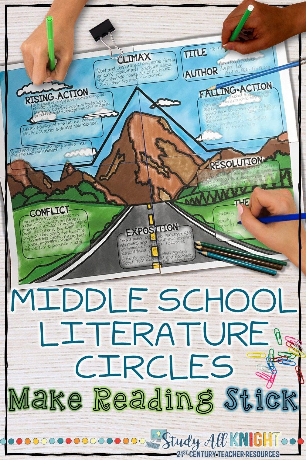 Park Art|My WordPress Blog_One School One Book Middle School
