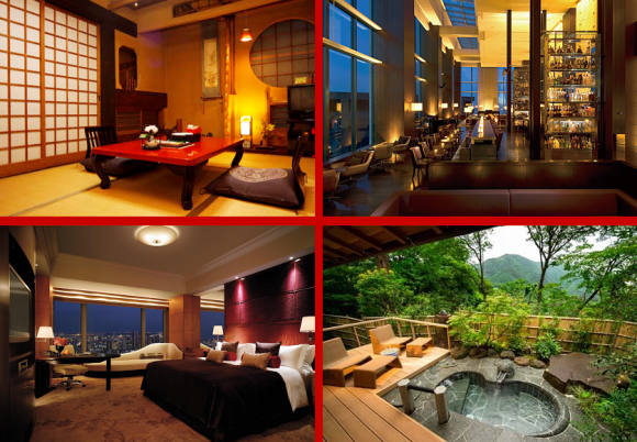 An S 10 Best Ryokan Inns And Top Hotels As Chosen By Foreign Visitors
