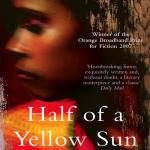 Thandie Newton in Half of a Yellow Sun | YNaija