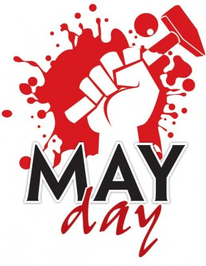 The Best Wishes For May Day Whatsapp Status And Messages To Your Beloved Friends And Family Members And Update Your Facebook St Happy May May Days Greetings