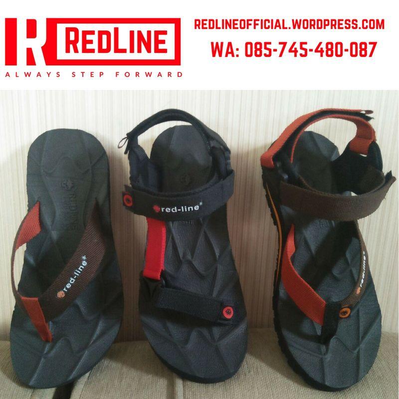 Redline Official Sandal Gunung Everest Produk