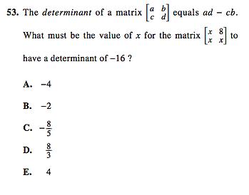 Body Matrix Jpg Act Math Math Concepts Acting
