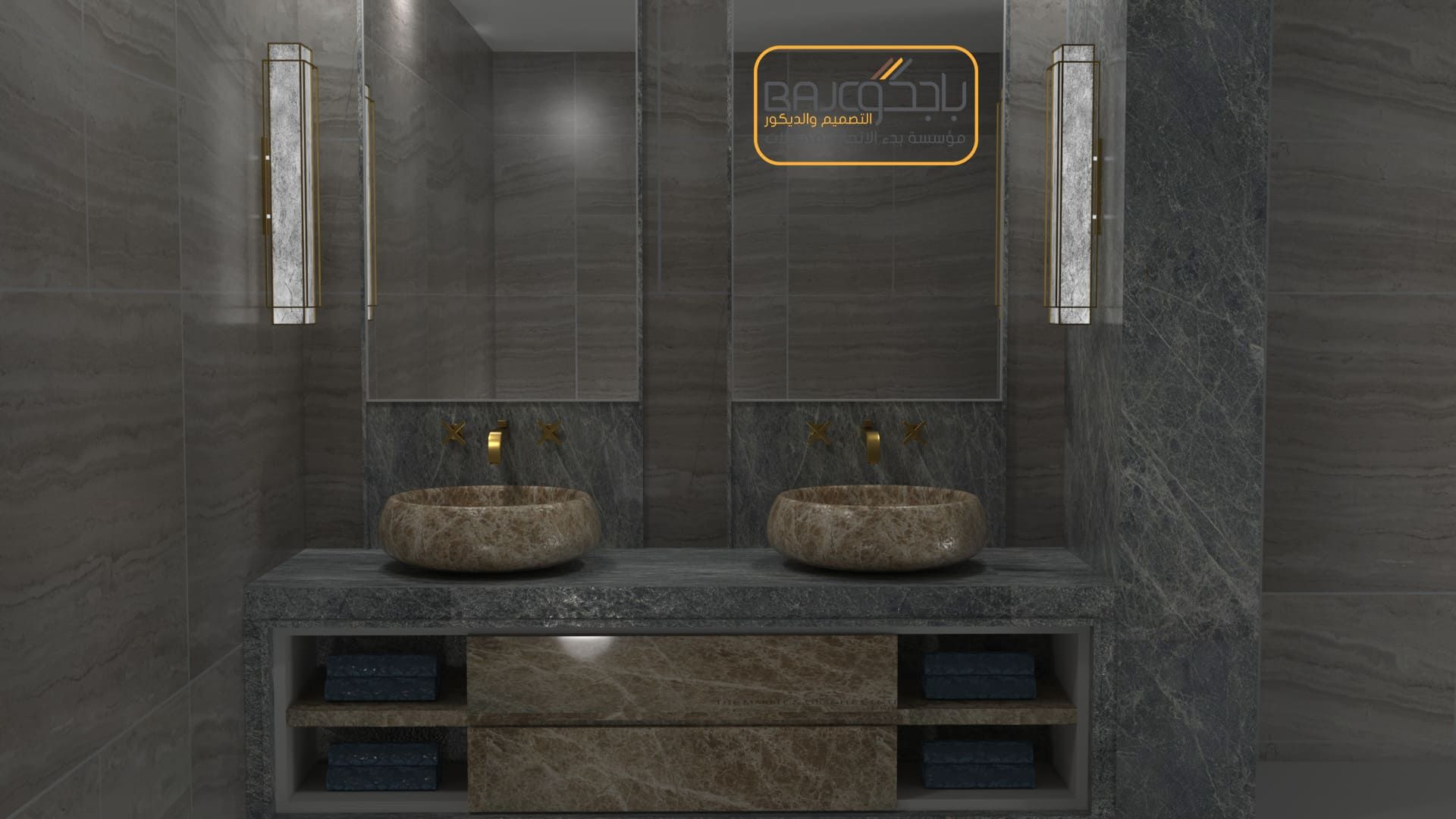 مغاسل رخام Bathroom Design Luxury Bathroom Design Luxury Design