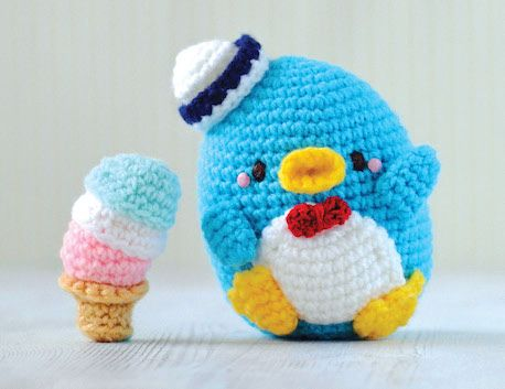 Amigurumi Patterns Sanrio Free : Tuxedosam amigurumi hello kitty crochet hello kitty crochet