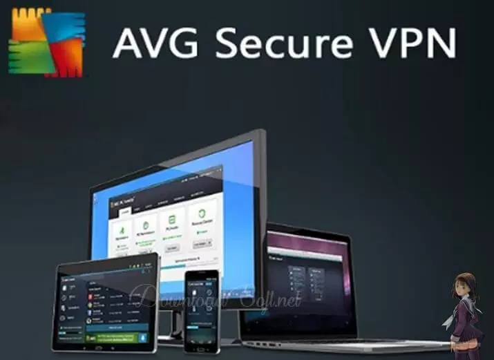 Download AVG Secure VPN 2020 🥇 Change IP and Unblock Sites