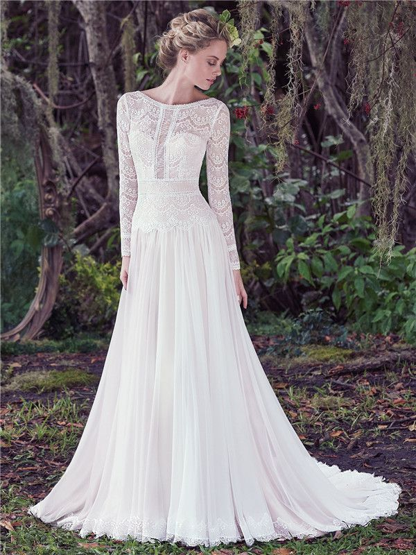 Maggie Sottero Wedding Dresses: Collesctions and Prices | Maggie ...
