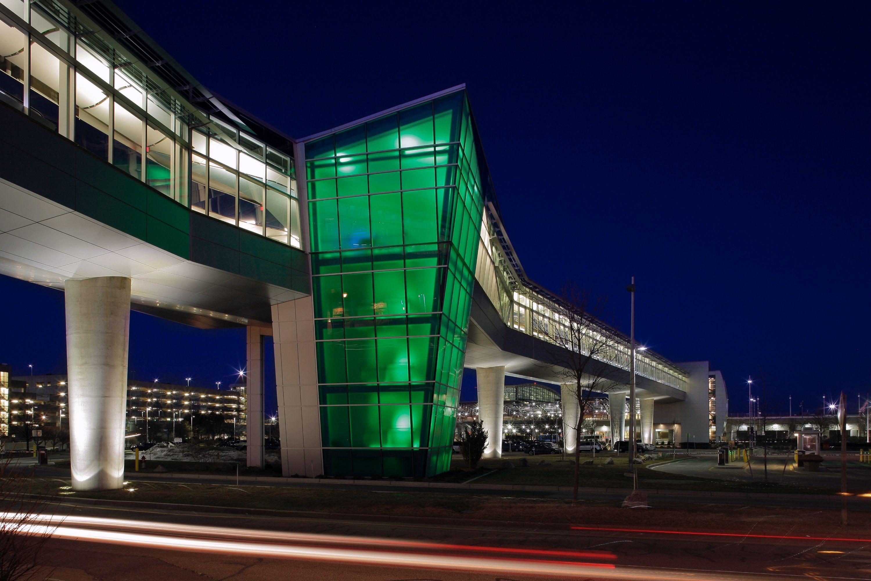 Green Airport Pvd Rhode Island