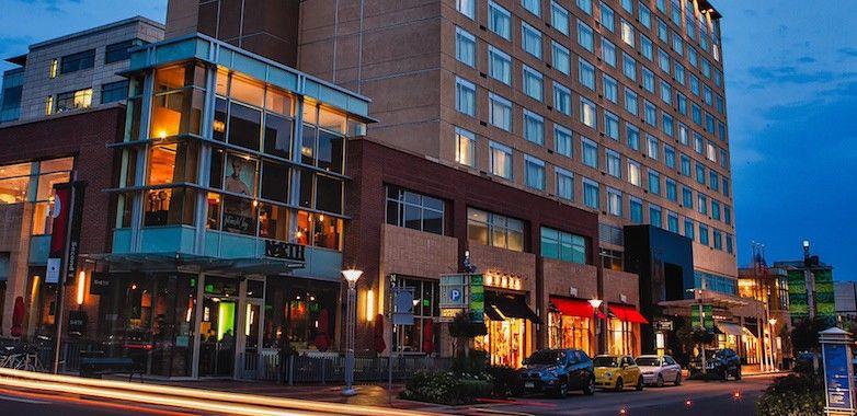 JW Marriott Denver Cherry Creek National Resorts