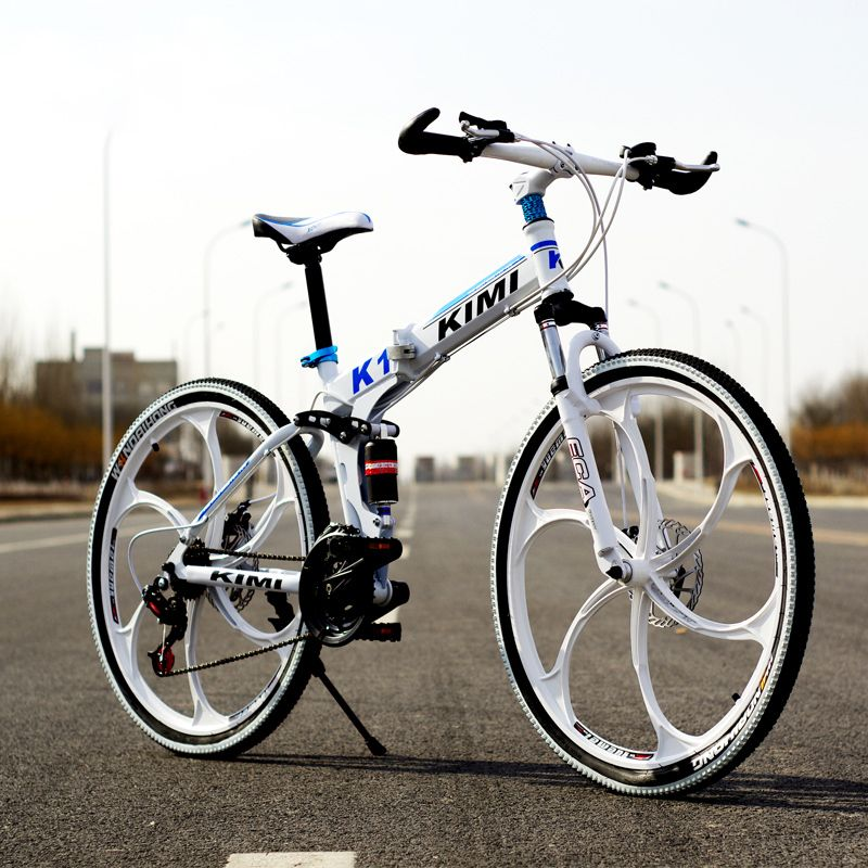 Find More Bicycle Information About Fashion 20 24 And 26 Inch