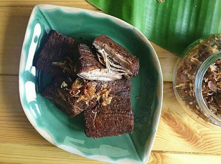 Resep Masakan Empal Empuk Asli Jawa Timur Resep Masakan Resep Masakan