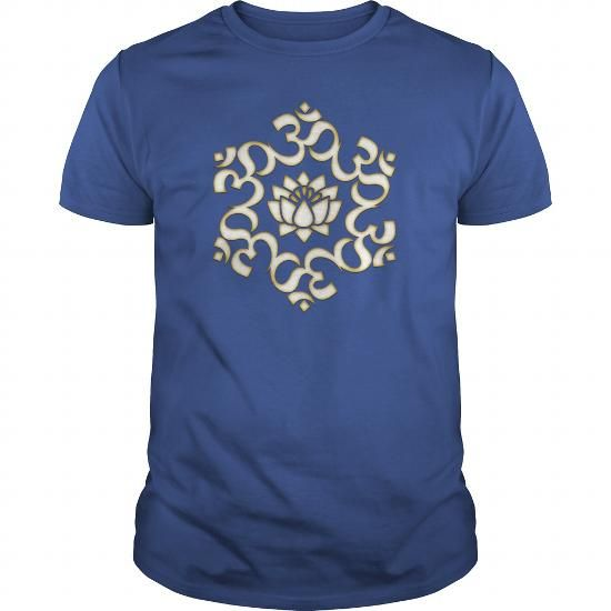 Om Lotus, Buddhism, Yoga, Meditation, spiritual