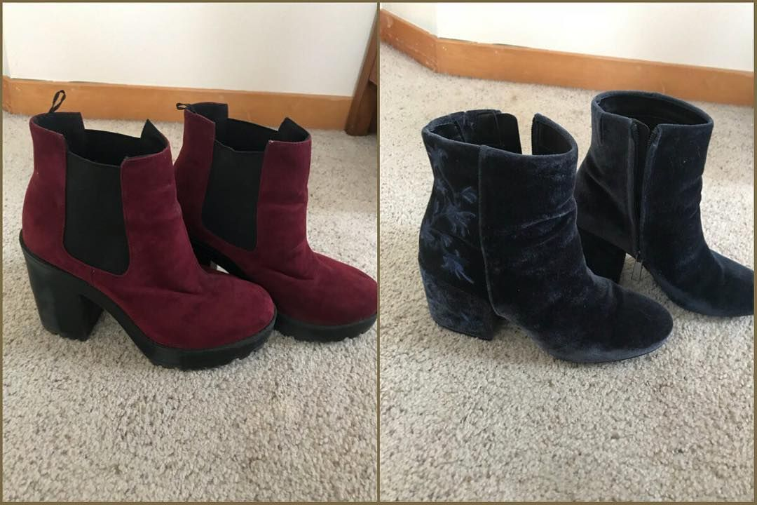 7b3f4a961a0 New video is up on my YouTube channel going through all of my shoes with you