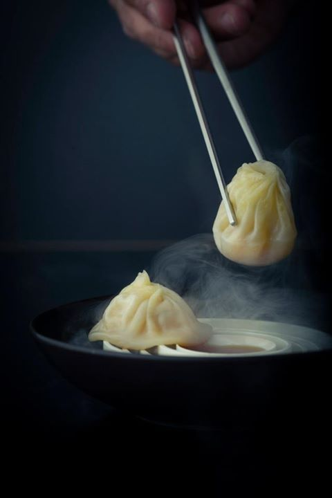 benu » xiao long bao