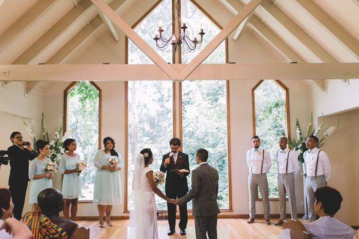 Wedding Ceremony | itakeyou.co.uk #weddingceremony