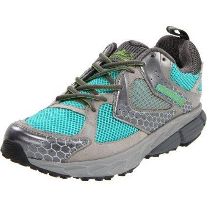 52cec8de9411 Montrail Women`s Fairhaven Outdry Road-Trail Running Shoe