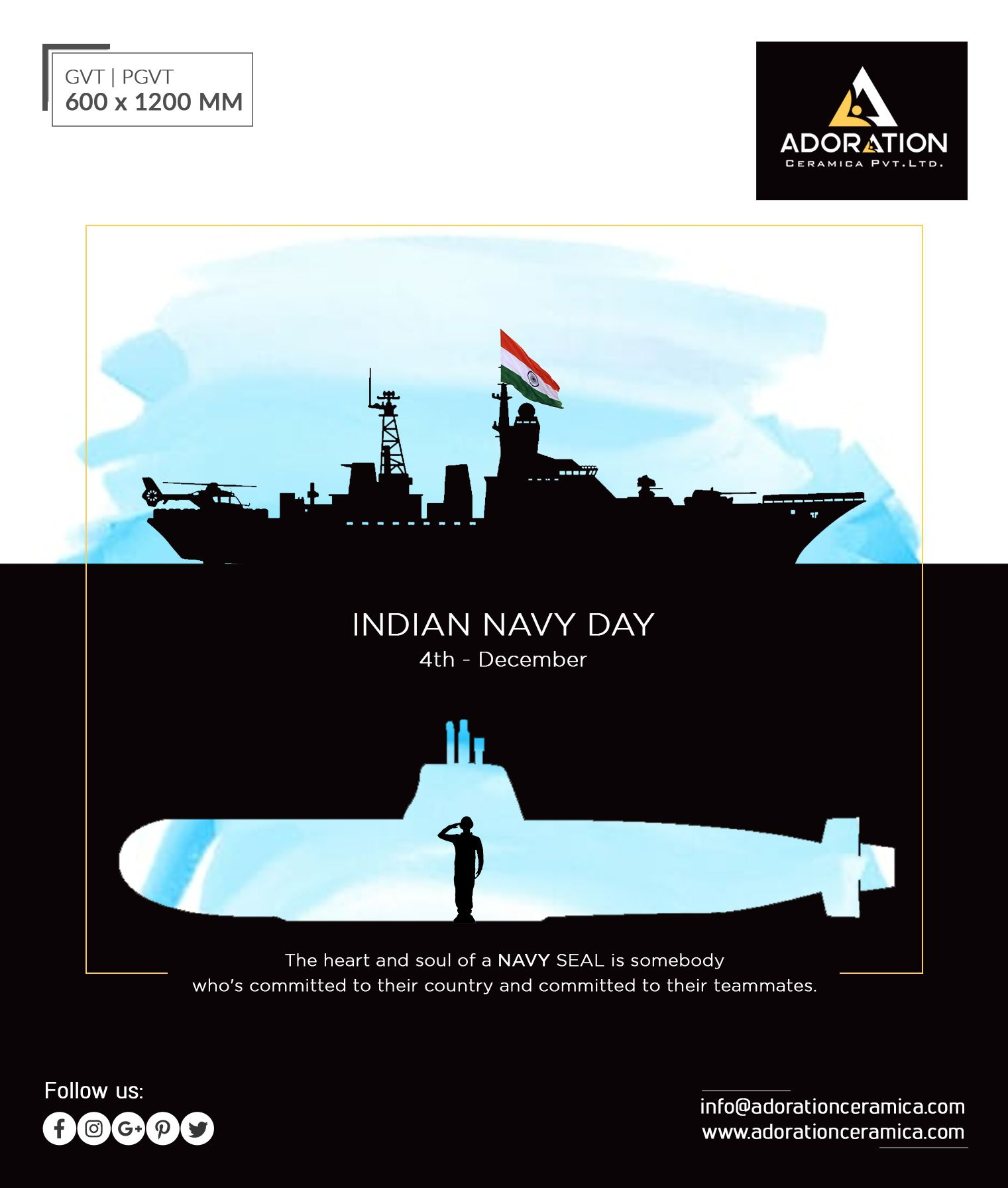 The Heart And Soul Of A Navy Seal Is Somebody Who S Committed To Their Country And Committed To Their Teammates Navyday With Images Indian Navy Day Navy Day Indian Navy