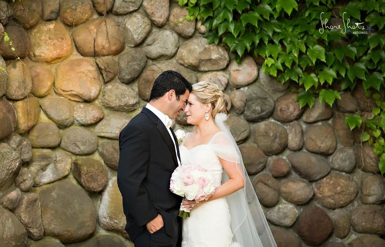 Barn At Gibbet Hill  | Daryl + Tony Married | Top Of The Hill Castle Wedding |  Massachusetts Wedding Photographer