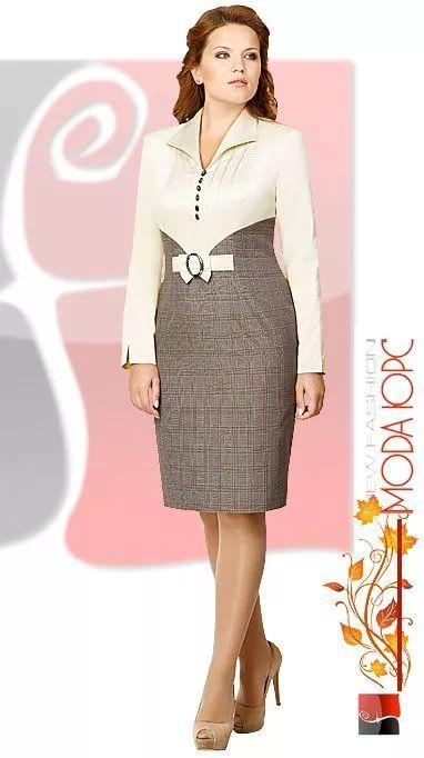 деловое платье для женщины 40 лет: 12 тыс изображений ...