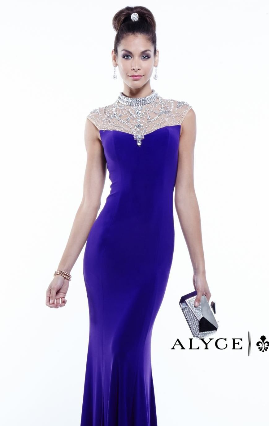 Alyce paris bodycon prom dress bodycon prom dresses