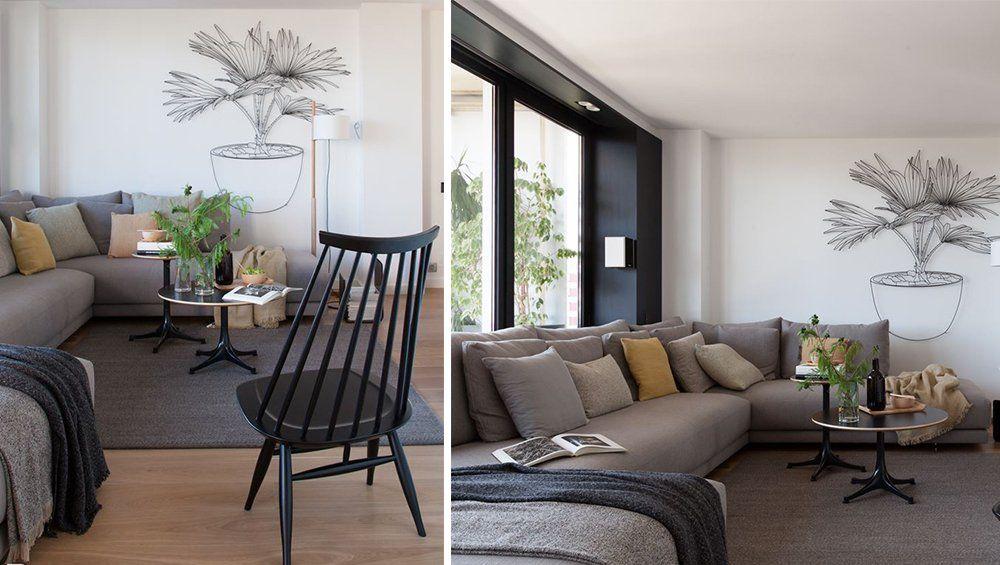 Suivez les tendances et les nouveautés autour de la  décoration intérieur  sur Deco.fr.