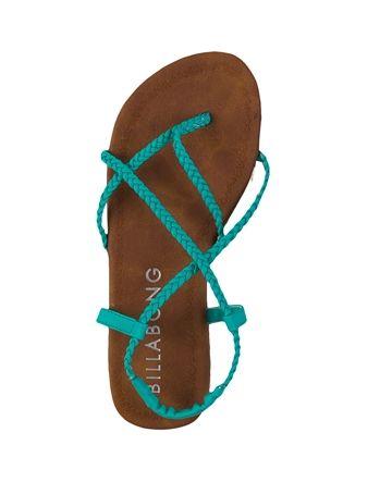 Billabong Crossing Over Sandals Bahama Mama JAFT1CRO