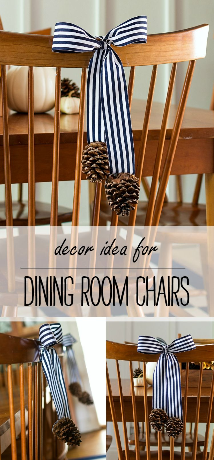 Decorating The Dining Room Chairs Dining Room Chairs Dining Room Interiors Dining Chairs Diy Decor dining room chairs