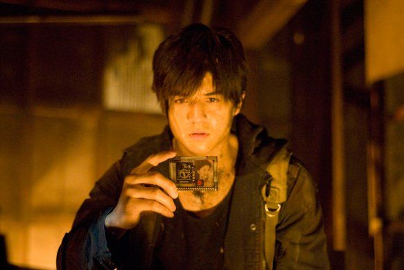 jon foo height
