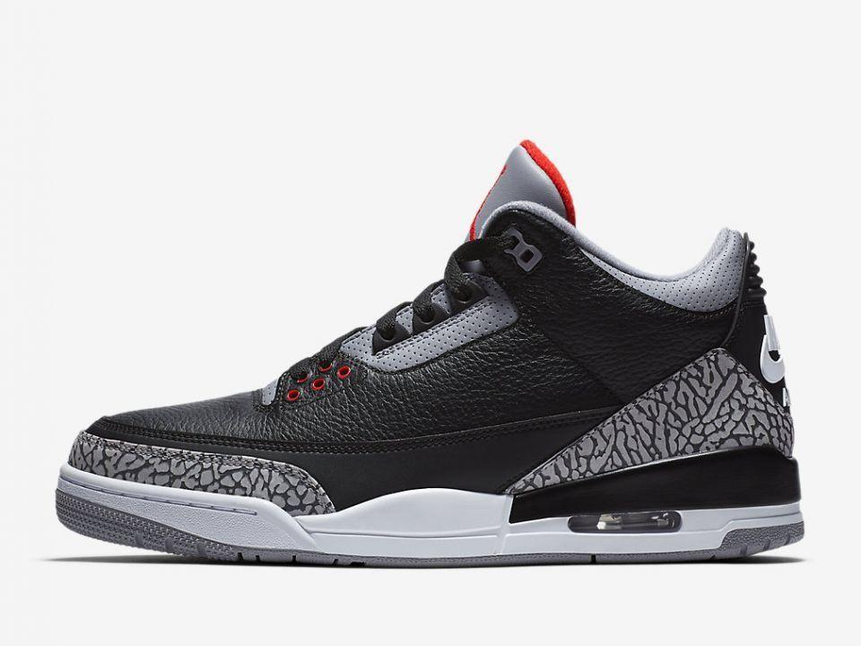 Air Jordan 3 Précommande