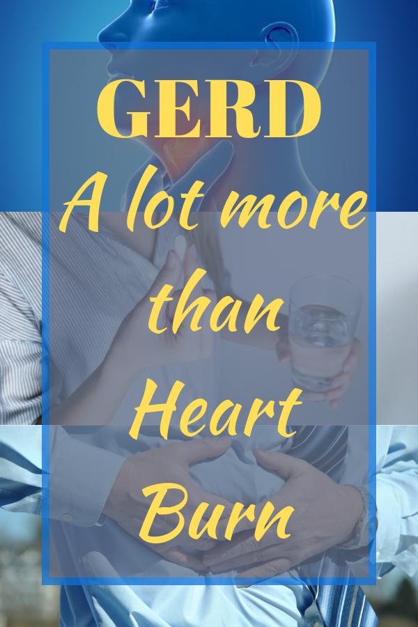 Pin On Gerd