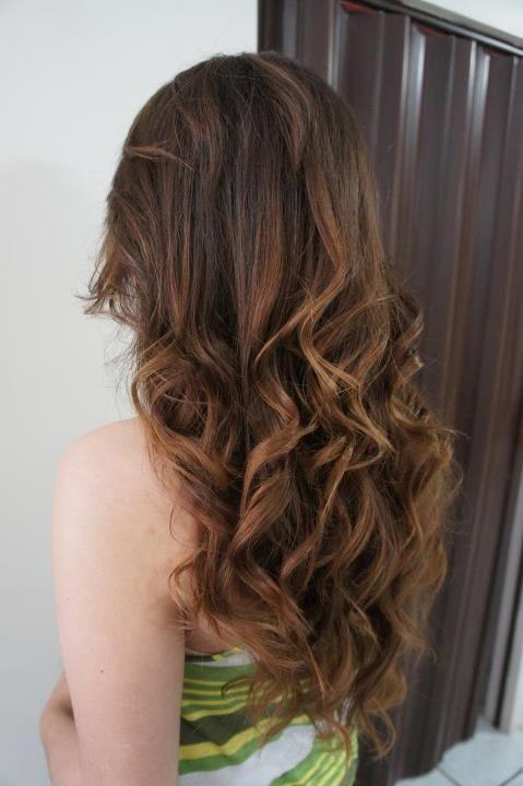 Love my hair :)