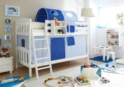 Ticaa Etagenbett Erni : Ticaa etagenbetten online kaufen otto