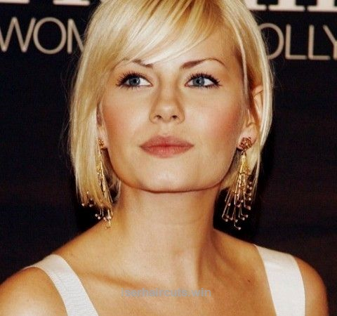 Short Hairstyles For Square Faces 2013 Short Hairstyles For Square Faces 2013 With Images Thin Fine Hair Short Haircuts With Bangs Thin Hair Haircuts