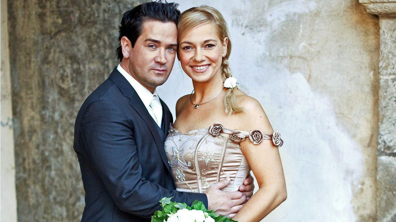 Awz Stars Uber Hochzeit Sam Eisenstein Mein Sohn Machte Sich In Die Hose Star Wars Hochzeit Hochzeitstag