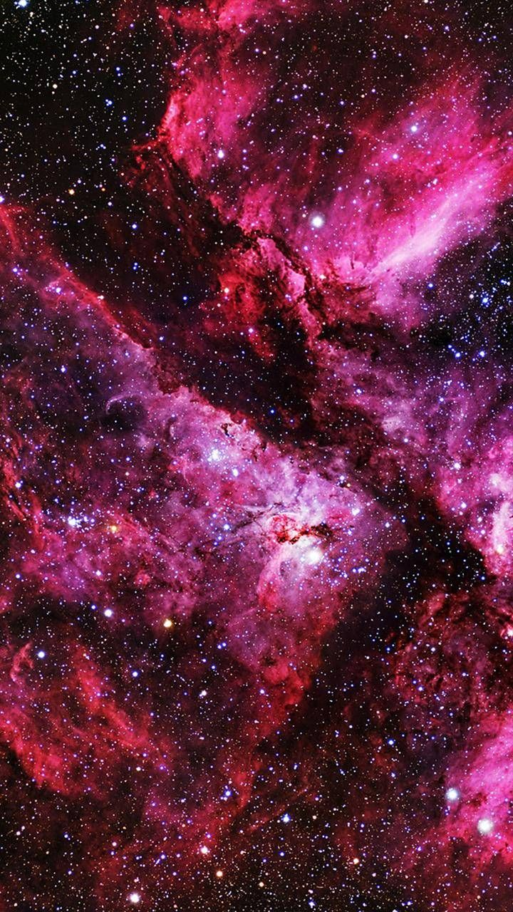 Galaxy Space Photo in 2020 Iphone wallpaper hipster