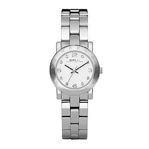 Marc Jacobs Mini stainless steel bracelet watch - Product number 1028111