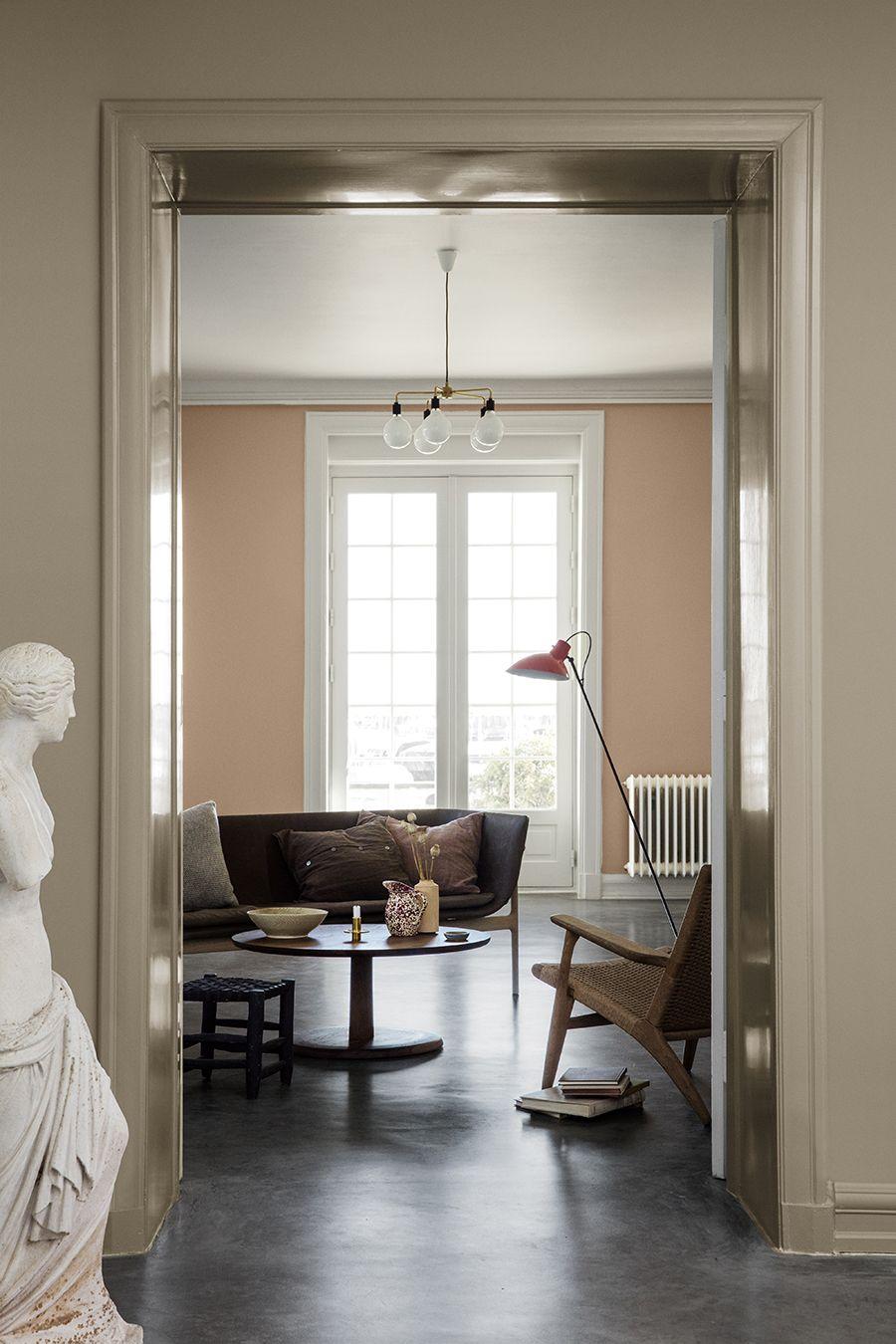 Binnenkijken bij een super trendy interieur | Interiors