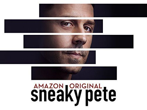 Pin By Eric Gleason On Tv Prime Video Amazon Instant Video