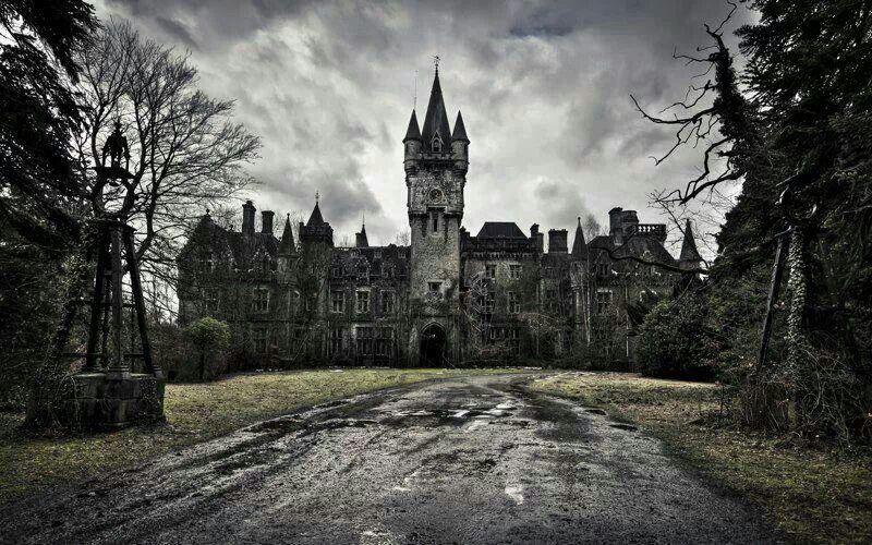 Castello di Noisy - Belgio