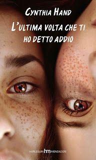 Romance and Fantasy for Cosmopolitan Girls: L'ULTIMA VOLTA CHE TI HO DETTO ADDIO di Cynthia Ha...