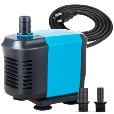 Top 13 Best Submersible Water Pumps In 2020 Reviews