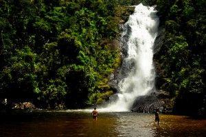 cachoeira, mais belas, Brasil, conhecer, passeios, viagem, férias