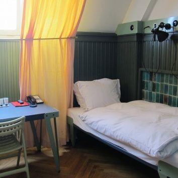 All rooms | Lloyd Hotel