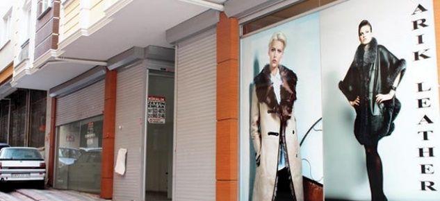 Zeytinburnu'nda dükkanlar boşalıyor!