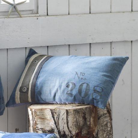 kissen aus jeans naehen, kissen lawrence #loberon   pillows   pinterest   kissen, kissen, Design ideen