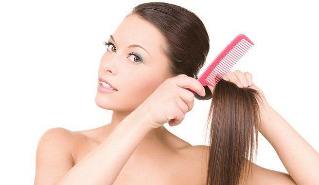 elimina el #cabello graso con áloe vera en solo 9 pasos