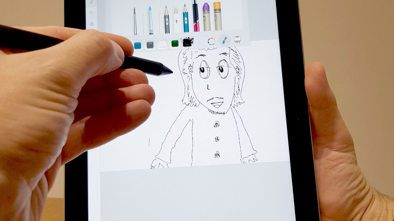 Surface Go review | Para fazer  | Latest technology news