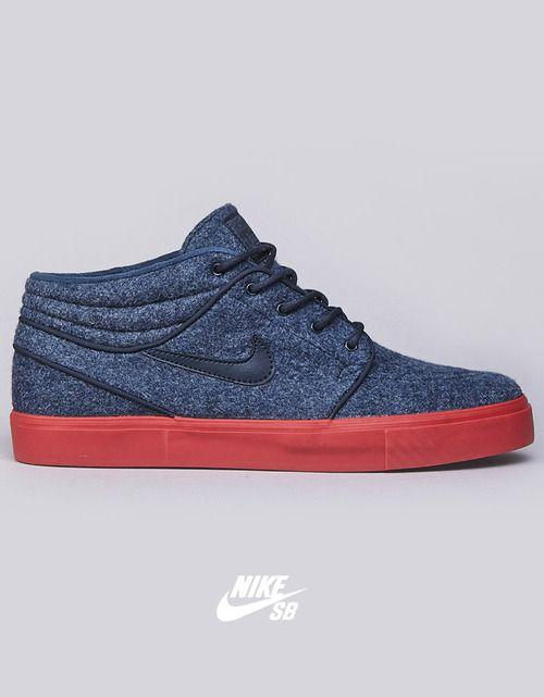 Nike SB shoes Pinterest Moda masculina Tenis y Zapatos