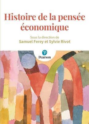 Histoire De La Pensee Economique S Ferey S Rivot Librairie Eyrolles Histoire Histoire Enfant Litterature Francaise